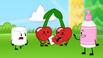 S2e2 hey, you forgot apple's horrifyingly raspy voice