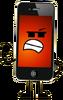 MePhone4S2020Pose