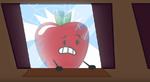 Broken Window Apple