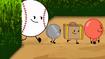 S2e10 baseball, nickel, suitcase and balloon
