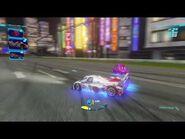 Cars 2- The Video Game - Shu Todoroki - Imperial Tour! - WhitePotatoYT!