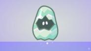 Alien Egg Hatched