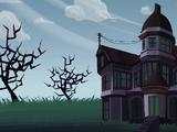 Purgatory Mansion