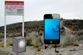 MePhone4Trespassing