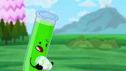 S2e10 test tube alien egg