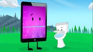 S2e13 MePad and Toilet