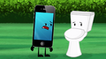 S2e10 mephone4 and toilet