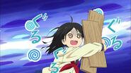 Inari doing logistics
