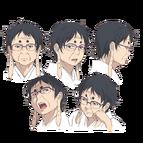 Amaterasu Character