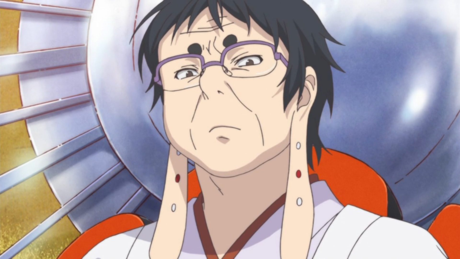 Amaterasu Ōmikami Anime.png