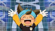 JP cheering