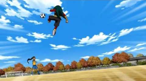 Inazuma_Eleven_GO_Chrono_Stone_28_-_Bungee_Thrust_バンジースラスト_HD
