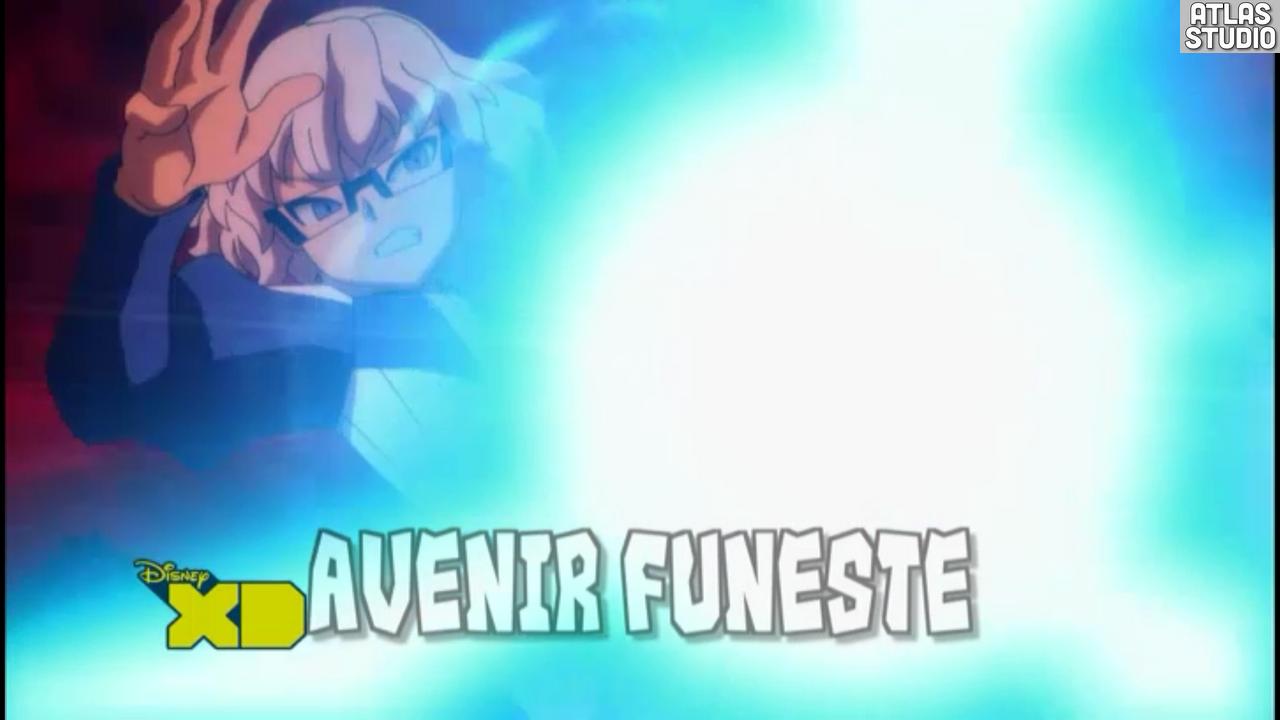 Avenir Funeste