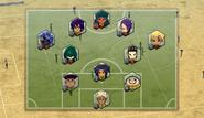 Formation Zanark Domination (Avec Okita)