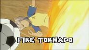 Fire Tornado (OG dub)