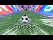 Inazuma Eleven GO Strikers 2013 - Impact Guidé (Ordre d'Attaque 02)