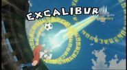 Excalibur (dub)