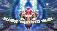 Heavenly Winged Steed Pegasus
