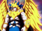 Griffon, Seigneur du Règne Animal