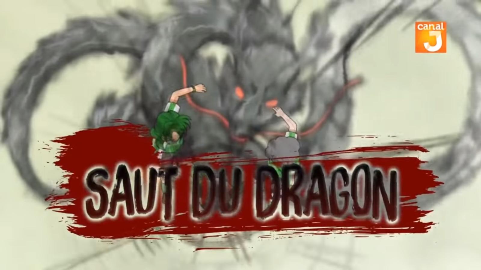 Saut du Dragon