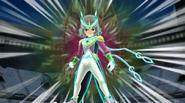 Maestro arm Wii
