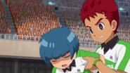 Sakanoue anime
