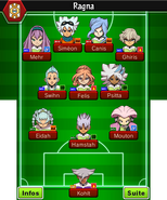 Formation Ragna (CS)