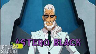 Astero Black