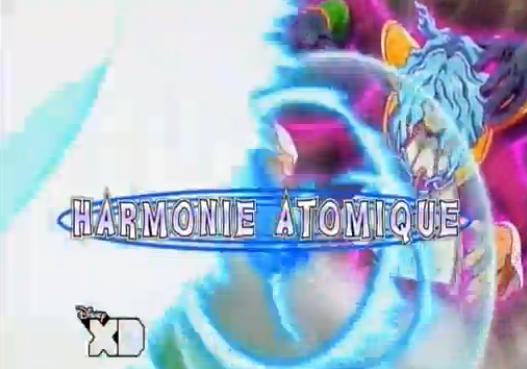 Harmonie Atomique