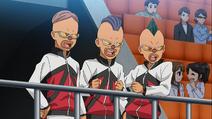 Les triplé