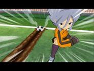 Inazuma Eleven GO Strikers 2013 - Coup du Sort