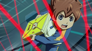 Tenma And The Book CS 9 HQ