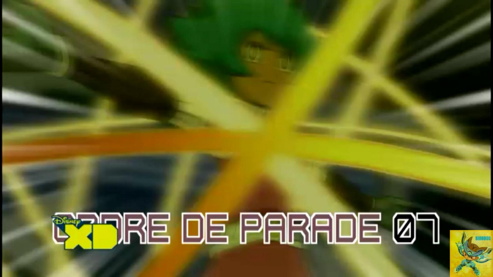 Gyro-Parade