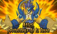 Atlas CS