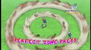 Perfect Zone Press (dub)