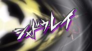 Rayon Noir Anime 9