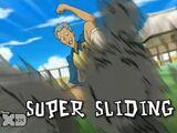 Super Sliding