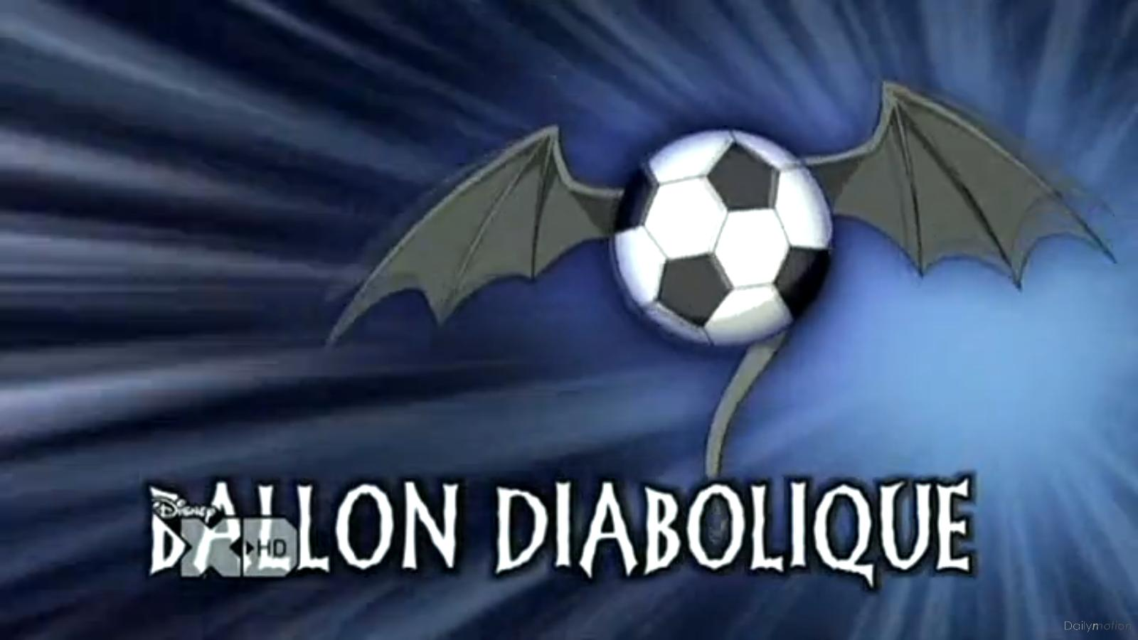 Ballon Diabolique