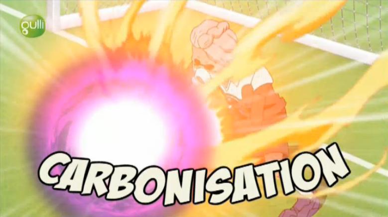 Carbonisation