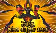 Zodiac jeux