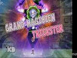 Grand Magicien Trickster