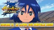 Inazuma Eleven Orion no Kokuin 13 VOSTFR HD