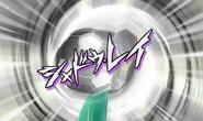 Rayon Noir Wii 6