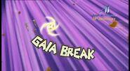 Gaia Break (dub)