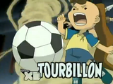 Tourbillon