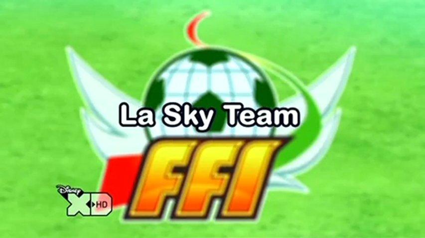 Inazuma_Eleven_109FR!La_Sky_Team!