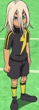 Amano Kaiji