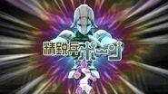 Inazuma Eleven GO Strikers 2013 - Volée de Coups (Blanc)