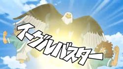 Attaque de l'Aigle
