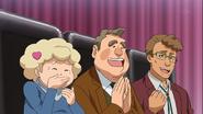 Yone, Hirai and Fuyukai happy with the win